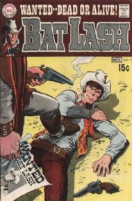 Bat Lash (Series One) 1968 - 1969 #7