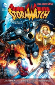 Stormwatch: Reset 2014 #4