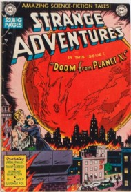 Strange Adventures (Series One) 1950 - 1973 #2