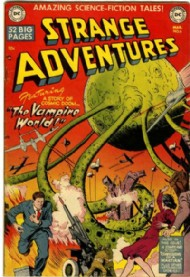 Strange Adventures (Series One) 1950 - 1973 #6