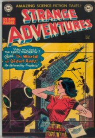 Strange Adventures (Series One) 1950 - 1973 #7