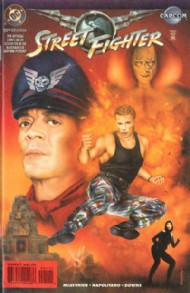 Street Fighter: the Battle for Shadaloo 1995