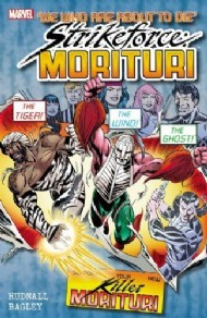 Strikeforce: Morituri 1986 - 1989 #3
