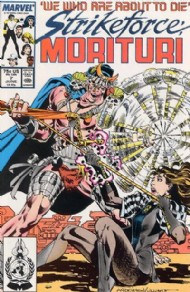 Strikeforce: Morituri 1986 - 1989 #7