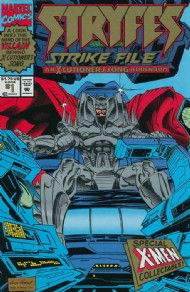 Stryfe's Strike File 1993 #1