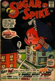 Sugar and Spike 1956 - 1992 #75