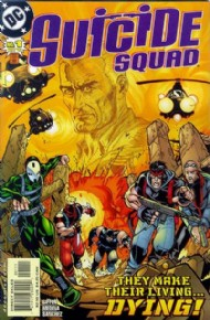 Suicide Squad (2nd Series) 2001 - 2002 #1