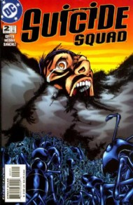 Suicide Squad (2nd Series) 2001 - 2002 #2