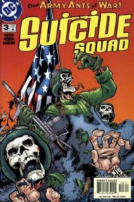 Suicide Squad (2nd Series) 2001 - 2002 #3