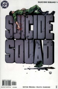 Suicide Squad (2nd Series) 2001 - 2002 #4