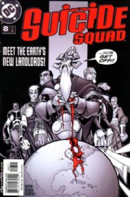 Suicide Squad (2nd Series) 2001 - 2002 #8