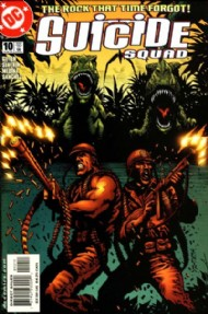 Suicide Squad (2nd Series) 2001 - 2002 #10