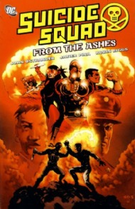 Suicide Squad: From the Ashes 2008