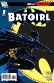 Batgirl (2nd Series) 2009 - 2011 #1