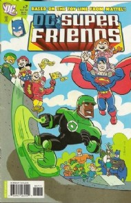 Super Friends 2001 #7