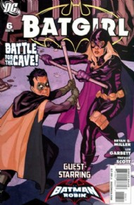 Batgirl (2nd Series) 2009 - 2011 #6