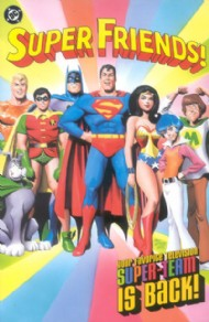 Super Friends 2001