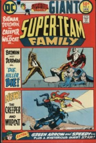 Super-Team Family 1975 - 1978 #2