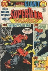 Super-Team Family 1975 - 1978 #3