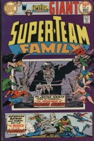 Super-Team Family 1975 - 1978 #4