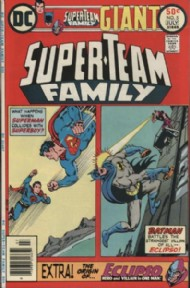Super-Team Family 1975 - 1978 #5