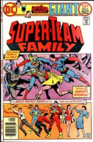 Super-Team Family 1975 - 1978 #6