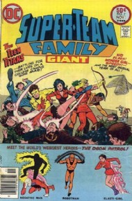 Super-Team Family 1975 - 1978 #7
