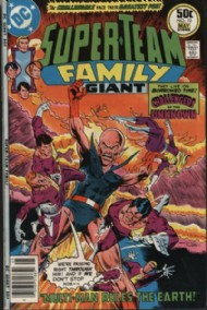 Super-Team Family 1975 - 1978 #10
