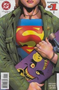 Supergirl (4th Series) 1994 #1