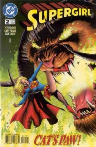 Supergirl (4th Series) 1994 #2