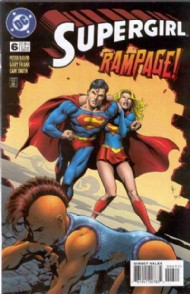Supergirl (4th Series) 1994 #6