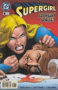 Supergirl (4th Series) 1994 #8