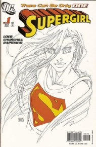 Supergirl (5th Series) 2005 - 2011 #1