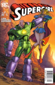 Supergirl (5th Series) 2005 - 2011 #3