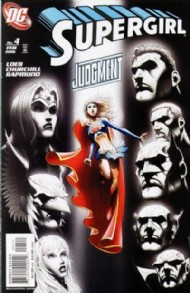 Supergirl (5th Series) 2005 - 2011 #4