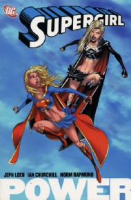 Supergirl: Power 2006