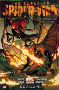 Superior Spider-Man: No Escape 2013 #3