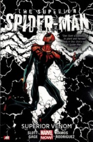 Superior Spider-Man: Superior Venom 2014 #5