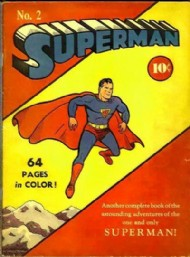 Superman (1st Series) 1939 - 2011 #2