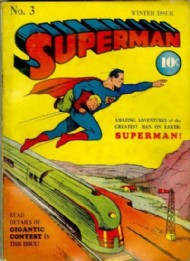 Superman (1st Series) 1939 - 2011 #3