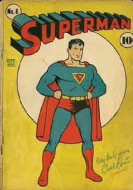 Superman (1st Series) 1939 - 2011 #6