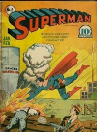Superman (1st Series) 1939 - 2011 #8