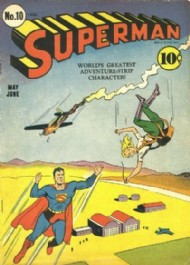 Superman (1st Series) 1939 - 2011 #10