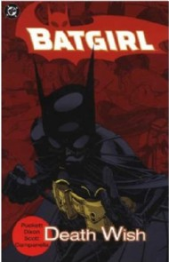 Batgirl: Death Wish 2003