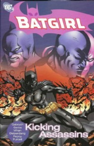 Batgirl: Kicking Assassins 2005