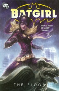 Batgirl: the Flood 2011