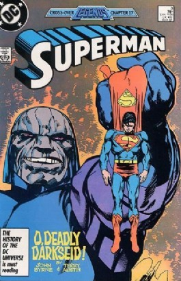 Superman (2nd Series) #3