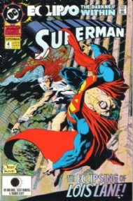 Superman (2nd Series) Annual 1987 #4