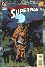 Superman (2nd Series) Annual 1987 #6