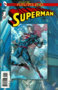 Superman (3rd Series): Futures End 2014 #1